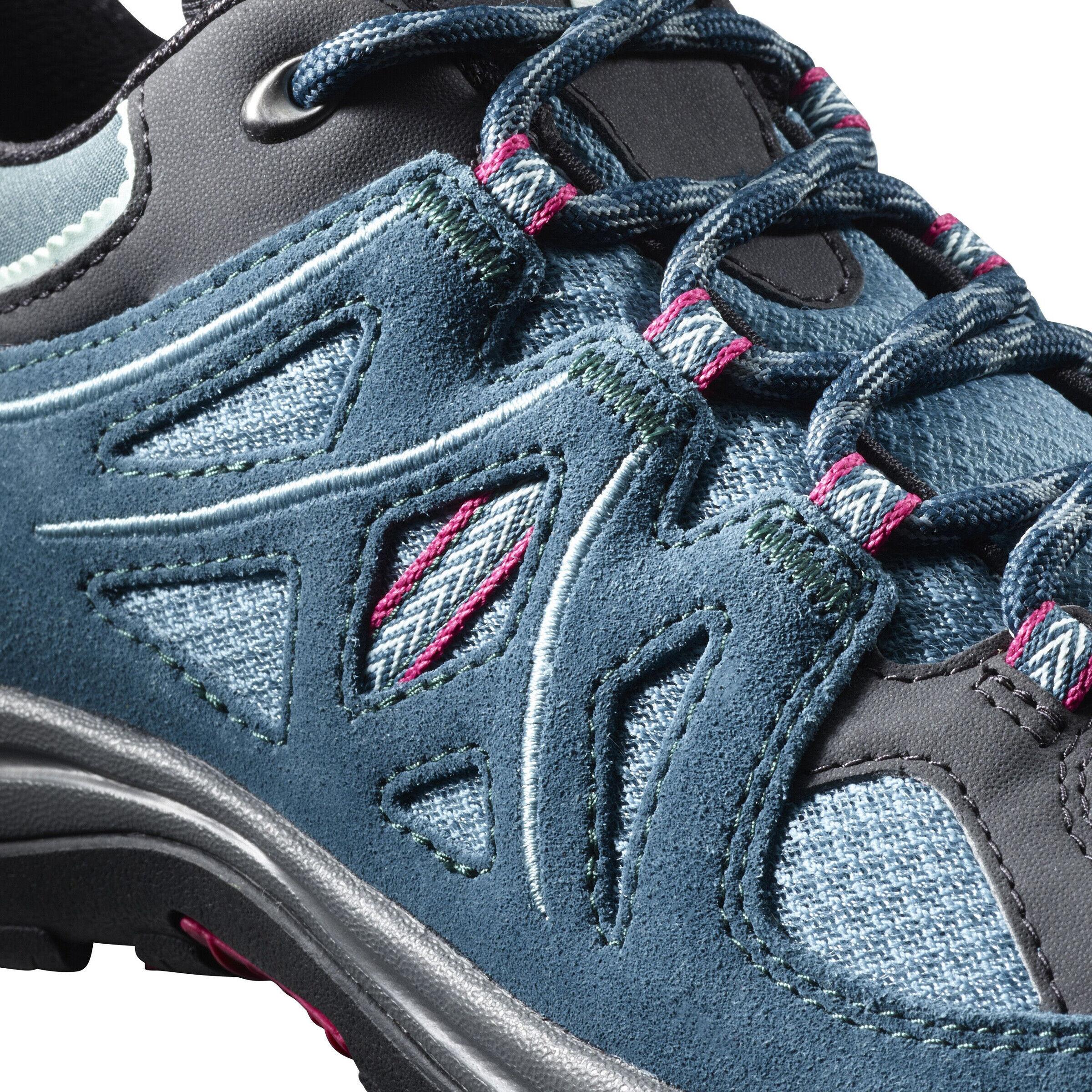 Salomon Ellipse 2 Aero Schuhe Damen articreflecting pondsangria