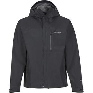 Marmot Minimalist Jacket Herren black black