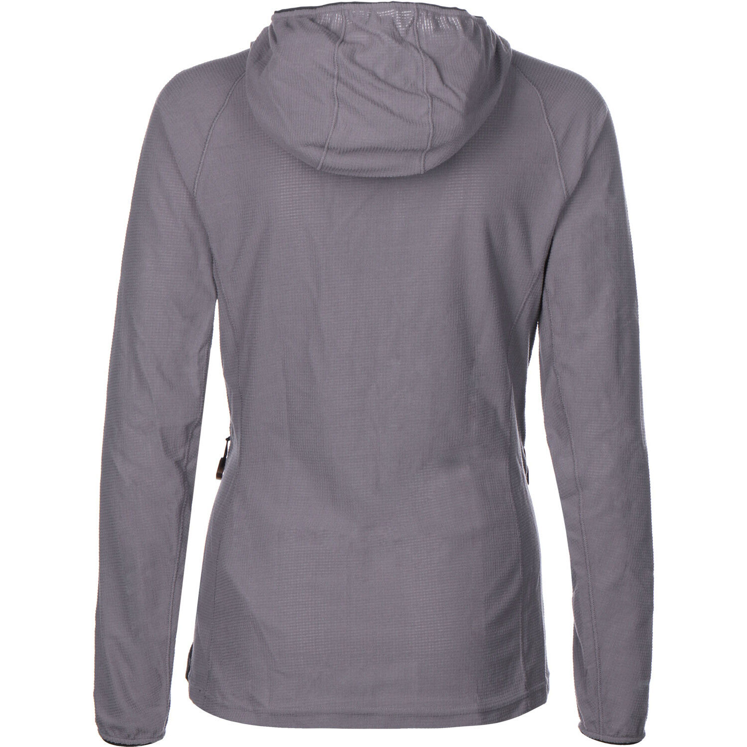 adidas TERREX Tracerocker Fleece Jacke Damen grey