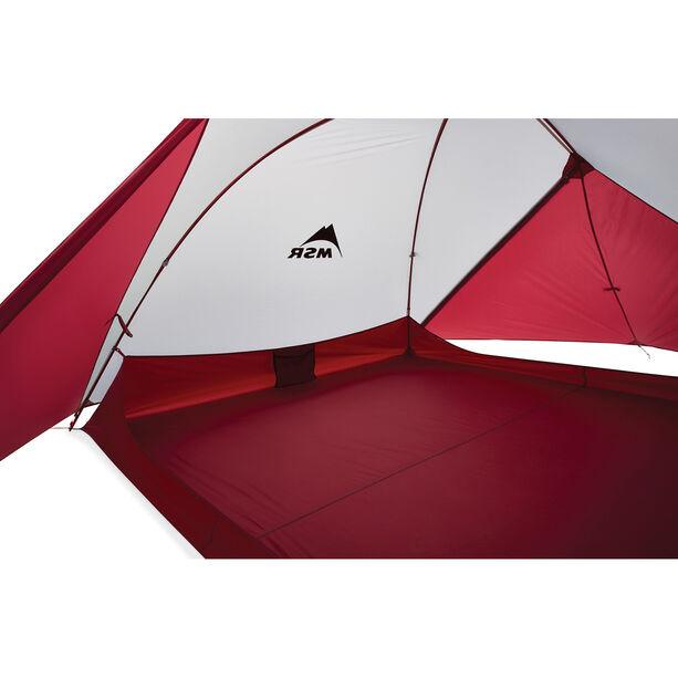 MSR F&L Body Zoic 3 Tent