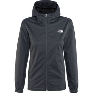 The North Face Quest Jacket Damen tnf black/tnf black tnf black/tnf black