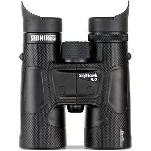 Steiner SkyHawk 4.0 Fernglas 10x42 black black