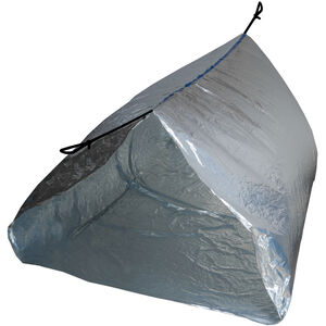 LACD Emergency Tent silver silver