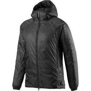 Houdini Mrs Dunfri Jacket Damen true black true black