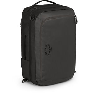 Osprey Transporter Global Carry-On 38 Reisetasche black black