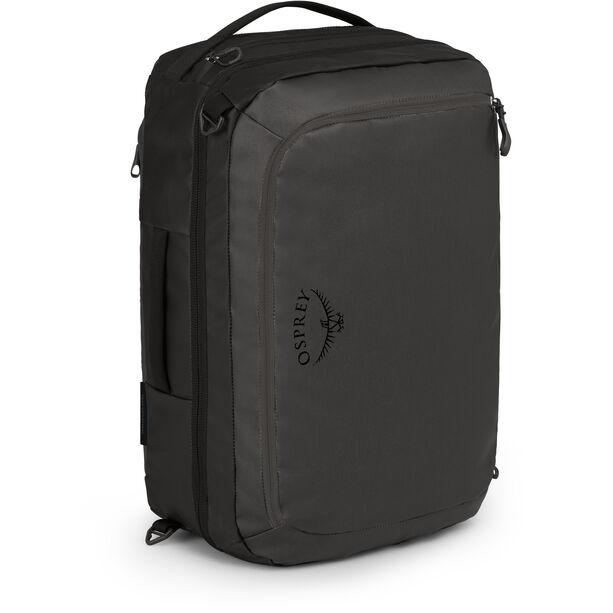 Osprey Transporter Global Carry-On 38 Reisetasche black
