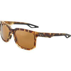100% Centric Glasses soft tact havana | bronze peakpolar soft tact havana | bronze peakpolar