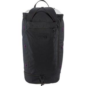Mountain Hardwear Crag Wagon 45 Backpack black black