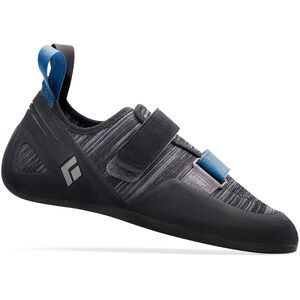 Black Diamond Momentum Climbing Shoes Herren ash ash