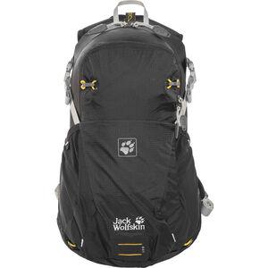 Jack Wolfskin Moab Jam 18 Backpack black black
