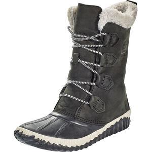 Sorel Out N About Plus Tall Boots Damen black black
