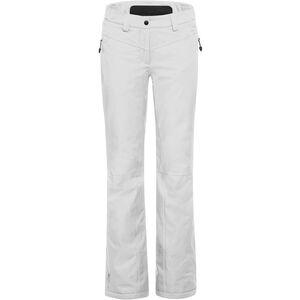 Maier Sports Ronka mTex Stretch Skipants Damen white white