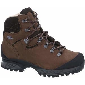 Hanwag Tatra II Wide GTX Shoes Herren brown brown