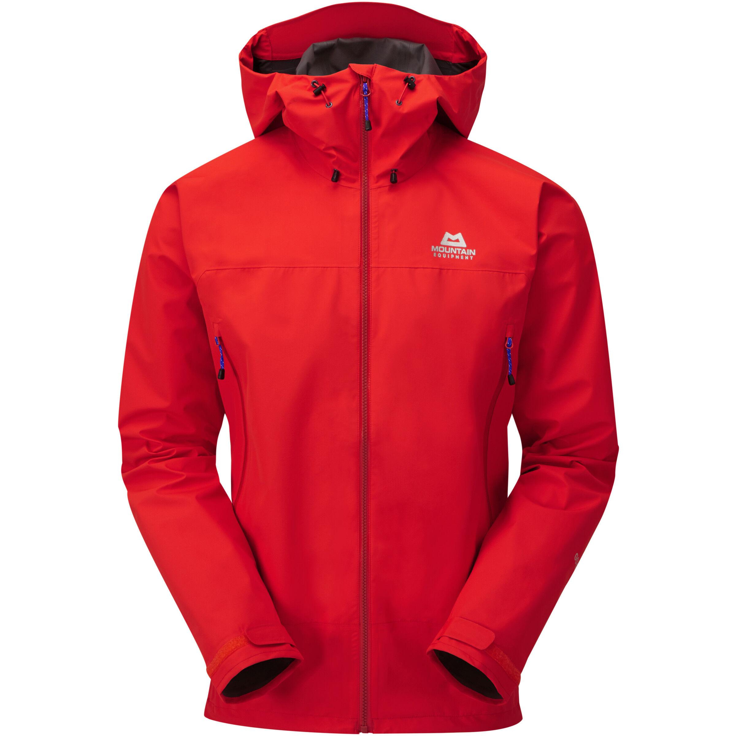 Gandiva Mountain Equipment Crimson Herren Jacket mw8vNn0O