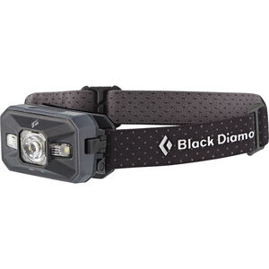 Black Diamond Storm Stirnlampe black black