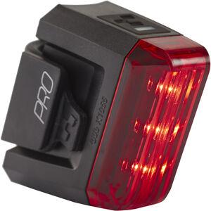 Cube Pro Fahrradlicht schwarz schwarz