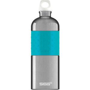 Sigg CYD Trinkflasche aqua aqua
