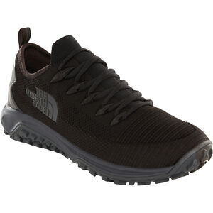 The North Face Truxel Shoes Herren tnf black/ebony grey tnf black/ebony grey