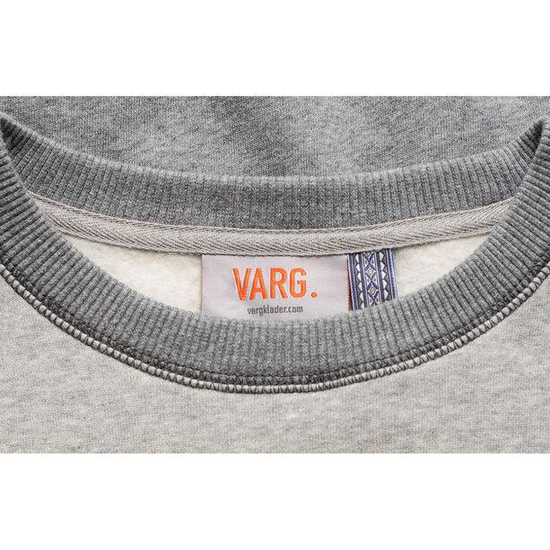 Varg Fjällbacka Jersey Herren grey with blue