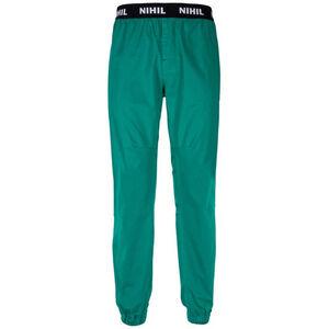 Nihil Yaba Pants Herren alhambra green alhambra green