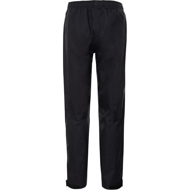 The North Face Resolve Pants Kinder black/reflective