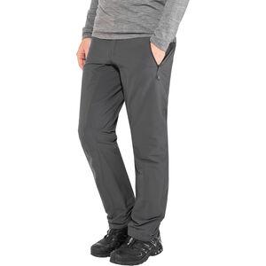 Schöffel Koper Pants short Herren charcoal charcoal