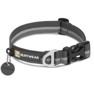 Ruffwear Crag Collar twilight gray twilight gray