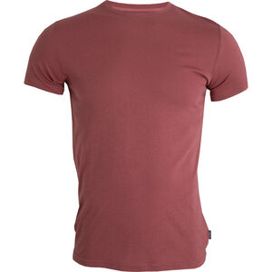 Tufte Wear Summer Blend T-Shirt Herren roan rouge roan rouge
