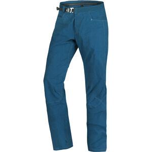 Ocun Honk Pants Herren capri blue capri blue