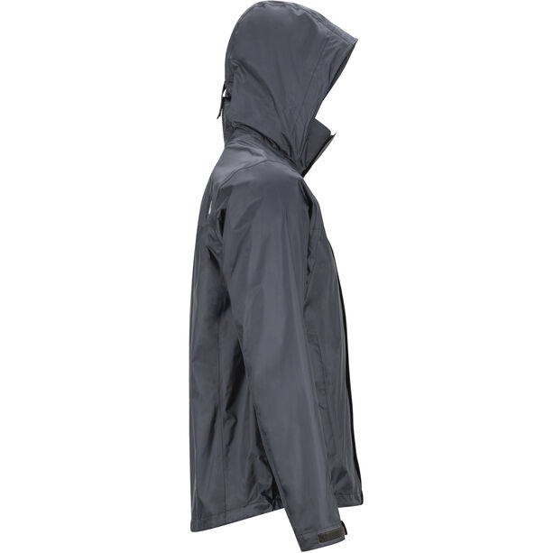 Marmot PreCip Eco Jacket Herren slate grey