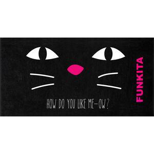 Funkita Towel meow meow