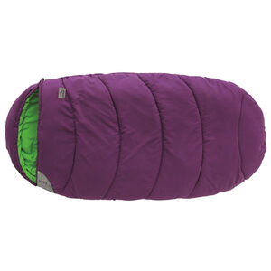 Easy Camp Ellipse Sleeping Bag Kinder majesty purple majesty purple