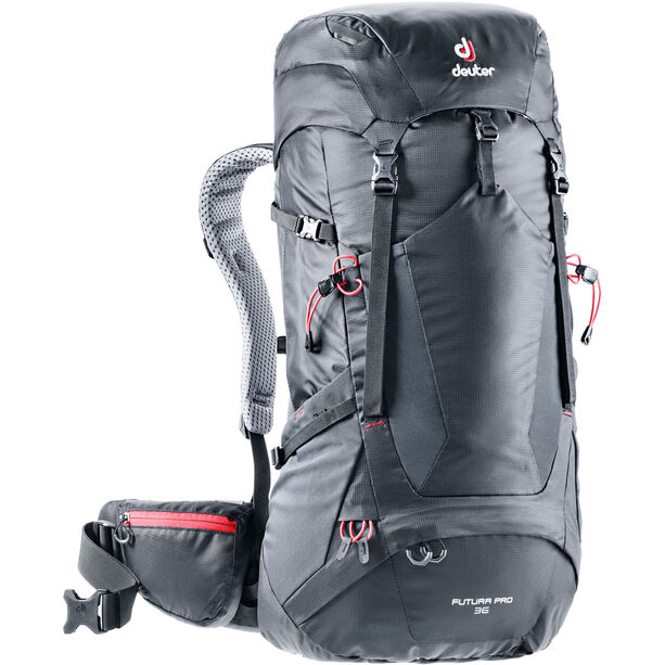Deuter Futura Pro 36 Backpack black