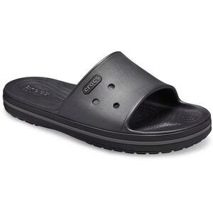Crocs Crocband III Slides black/graphite black/graphite