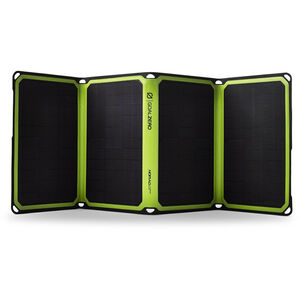 Goal Zero Nomad 28 PLUS Solar Panel black/green black/green