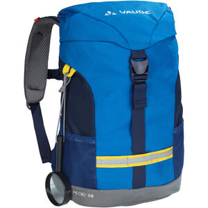 VAUDE Pecki 10 Backpack Kinder blue blue