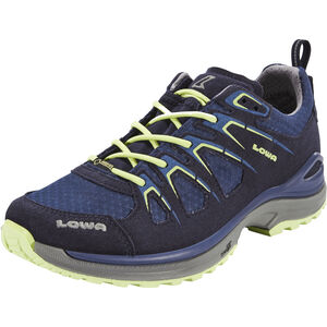 Lowa Innox Evo GTX Low Shoes Damen navy/mint navy/mint