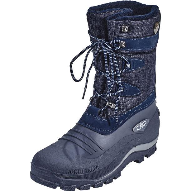 CMP Campagnolo Nietos Snow Boots Herren b.blue mel.