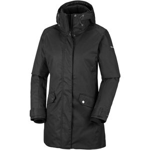 Columbia Pine Bridge Jacke Damen black black