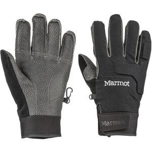 Marmot XT Handschuhe black black