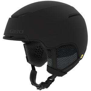 Giro Jackson MIPS Helm Herren matte black matte black