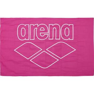 arena Pool Smart Towel fresia rose-white fresia rose-white