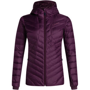 Berghaus Tephra Reflektierende Stretch-Daunenjacke Damen winter bloom winter bloom