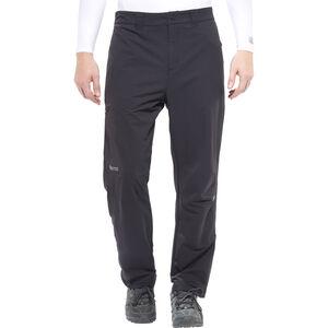 Marmot Scree Pants Long Herren black black