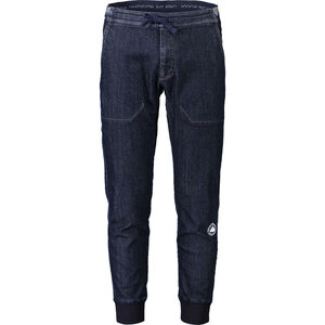 Maloja UrsinM. Multisport Hose Herren denim blue denim blue