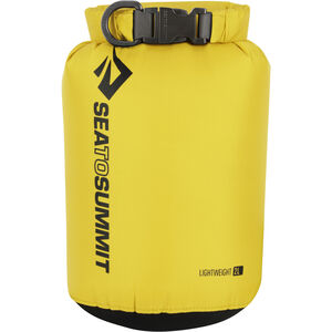 Sea to Summit Lightweight 70D Dry Sack 2l yellow yellow