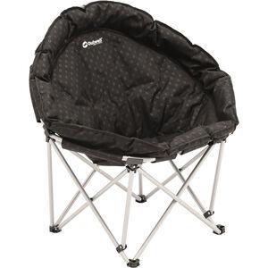 Outwell Casilda Chair black black