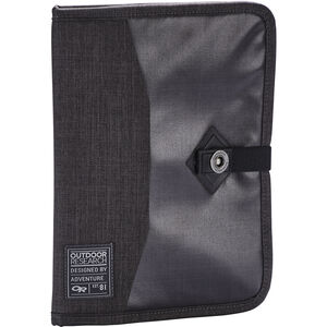 Outdoor Research Rangefinder Sensor Case Mini Tablet charcoal heather charcoal heather