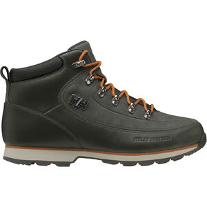 Helly Hansen The Forester Shoes Herren forest night/marmelade/beluga forest night/marmelade/beluga