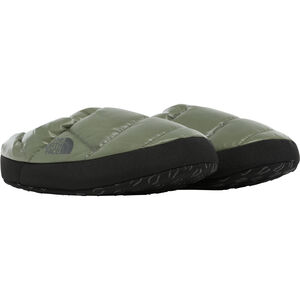 The North Face NSE Tent Mule III Schuhe Herren four leaf clover/tnf blck four leaf clover/tnf blck